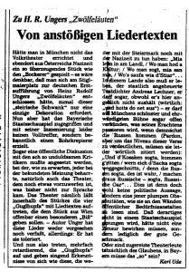 zwoelfelaeuten-karl-ude-sz-muenchner-stadtanzeiger-kritik-30-1-87