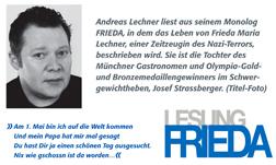 FRIEDA-LESUNG info